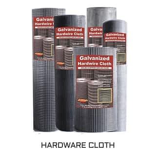 Hardware Cloth